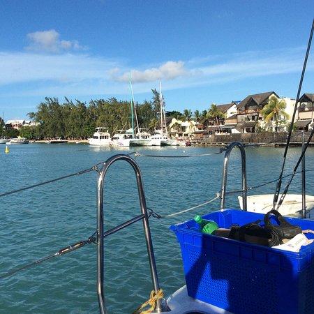 Calypso Catamaran