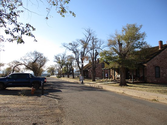 Fort Apache, Arizona