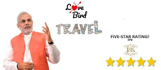 Jammu City, Indie: 5 Star Service
