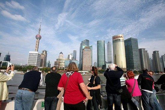 Excursão Privada em Xangai: Museu de...