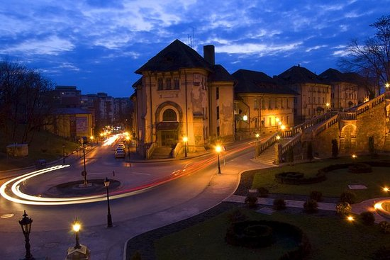 Daily Iasi City Tour