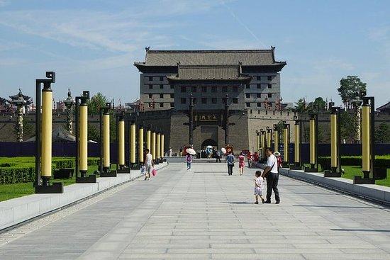 Xi'an Private Tour: Den store moskeen...