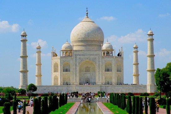 Private Agra Day Tour