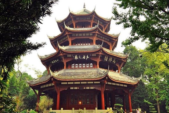 Private Chengdu City Sightseeing Tour...