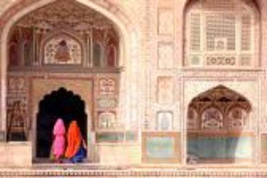 Visite privée de la ville de Jaipur