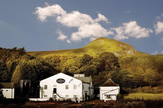Loch Lomond and Glengoyne Whisky...