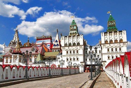 Familientour: Werde ein russischer...