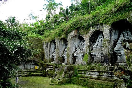 Private Bali-Tour: Tempel und ...
