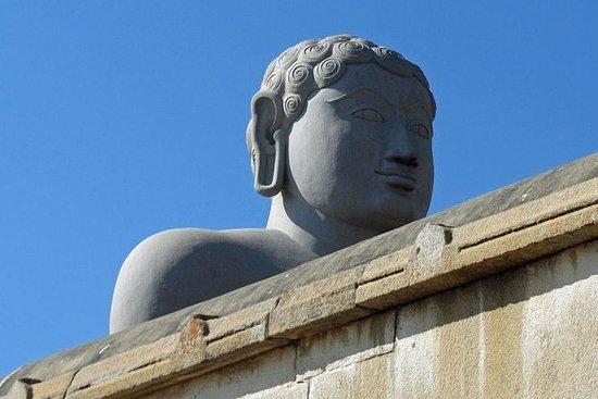 Privat dagstur til Shravanabelagola...