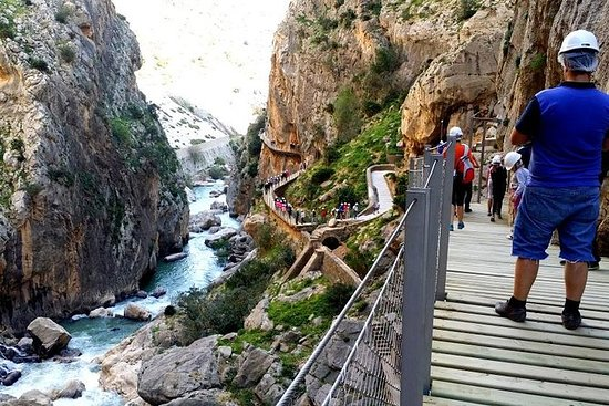 Caminito del Rey Private Half-day...