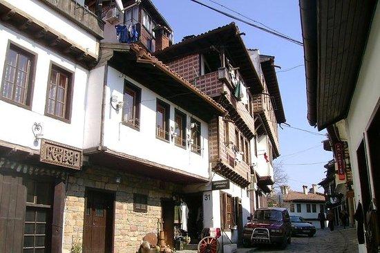 Private Veliko Tarnovo culturele ...