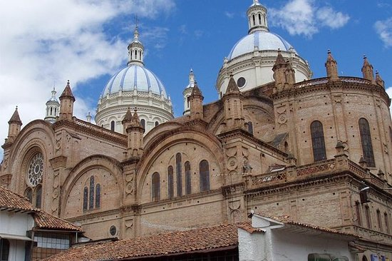 Privat Cuenca City Full Day Tour