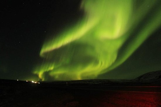 Private Nordlichter Tour von Reykjavik
