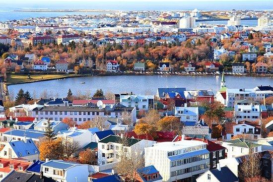 Privat sightseeingtur i Reykjavik