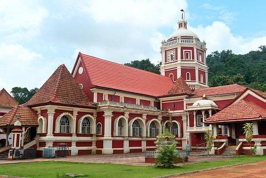 Privat kulturtur: Foreldre Goa...