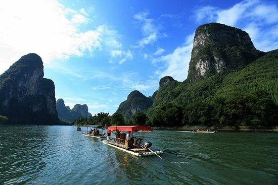 Private Li River Day Cruise mit...