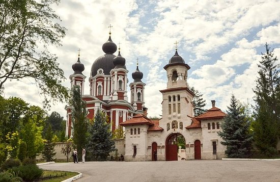 Chisinau : 3 Excursions in One Day...