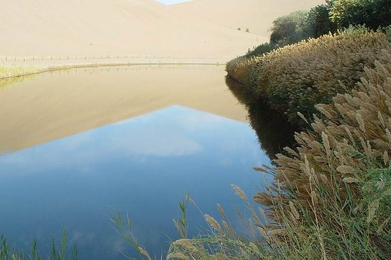 Private Dunhuang Adventure...