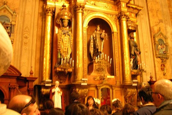 Pope Francis Private Tour in Buenos ...