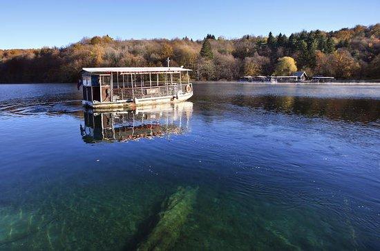 Excursión de un día a Plitvice Lakes...