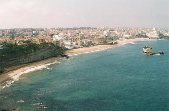 Private Biarritz Tour from San...