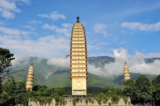 Private 1 Day Dali City Tour