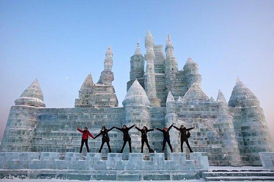 Tour privado por la ciudad de Harbin...