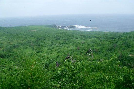 Tagesausflug nach Puerto Lopez und Isla...