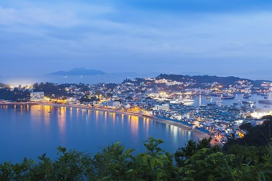 6-Hour Hong Kong Excursion to Cheung...