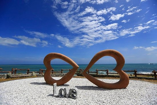 Private Hualien East Coast Full-Day...