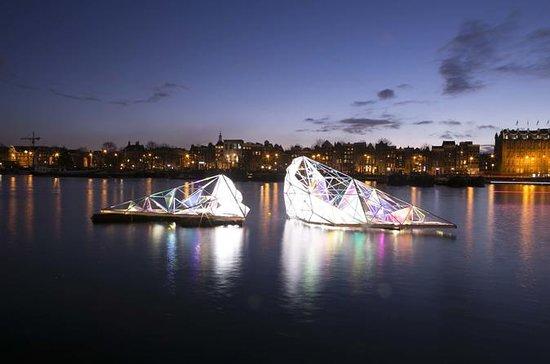 Croisière Festival des lumières de...