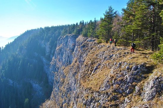 Hiking Tour in the Bicaz Gorges from...