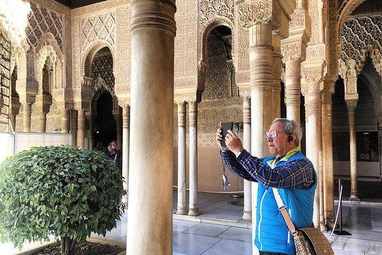 Alhambra – Private Tour ab Sevilla