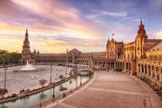 Escapada privada de un día a Sevilla...