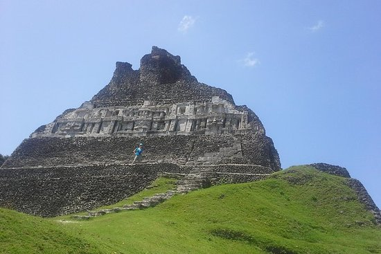 Xunantunich, Horseback Riding, and...
