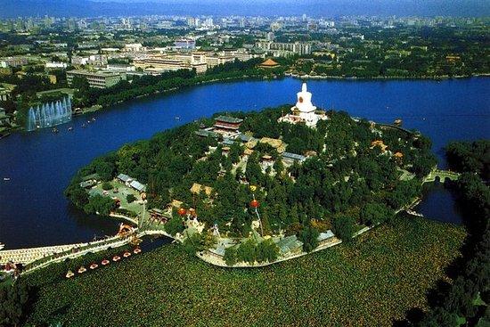 Beijing Private Jingshan Hill, Beihai...