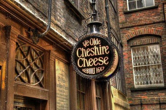 Tour a piedi dei pub storici di Londra
