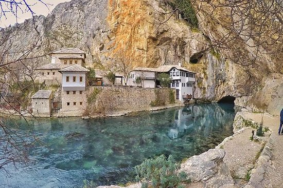 Discover Herzegovina in a Day Tour...