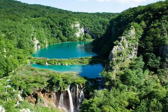 Privat Plitvice Lakes National Park...