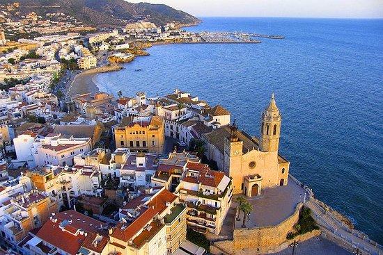 Tarragona og Sitges Mediterranean...