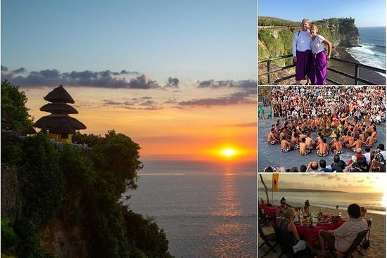 Private Half-Day Tour: Uluwatu Temple...