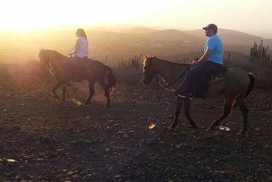 Sonnenuntergang Tour Rancho Loco