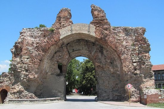 Starosel Thracian Temple och Hisarya ...
