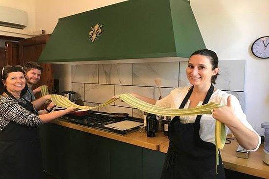 Foto di corso privato di cucina italiana a firenze firenze