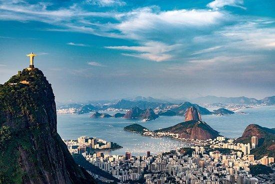 Excursão Particular Rio de Janeiro em...
