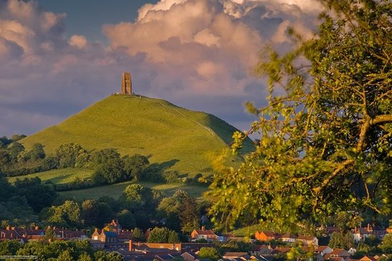Glastonbury And King Arthur Private...
