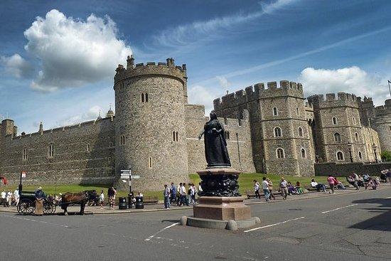 Private Half-Day Windsor Castle, Park...