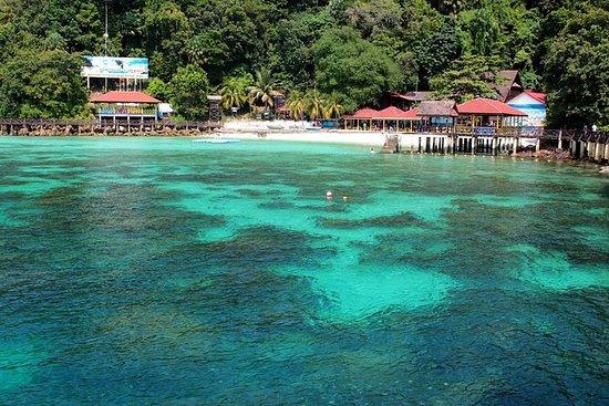 珊瑚岛逍遥游 - 前槟城