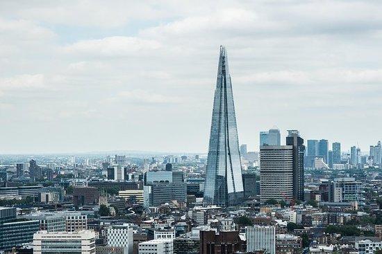 Londres: explore Southbank hasta...