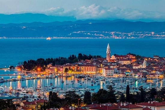 Piran Walking Tour and Slovenian...